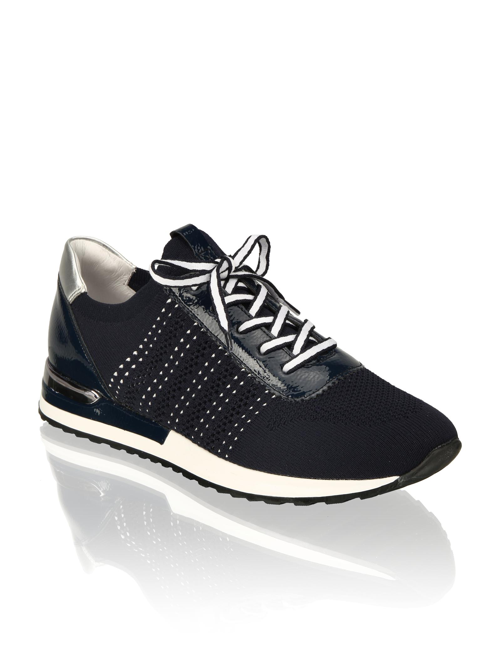 Artikel klicken und genauer betrachten! - Remonte Textil Sneaker | im Online Shop kaufen