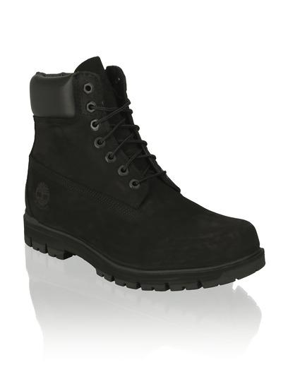 Puma Rebound Street SD Fur Winter Boots Men's Black Padded