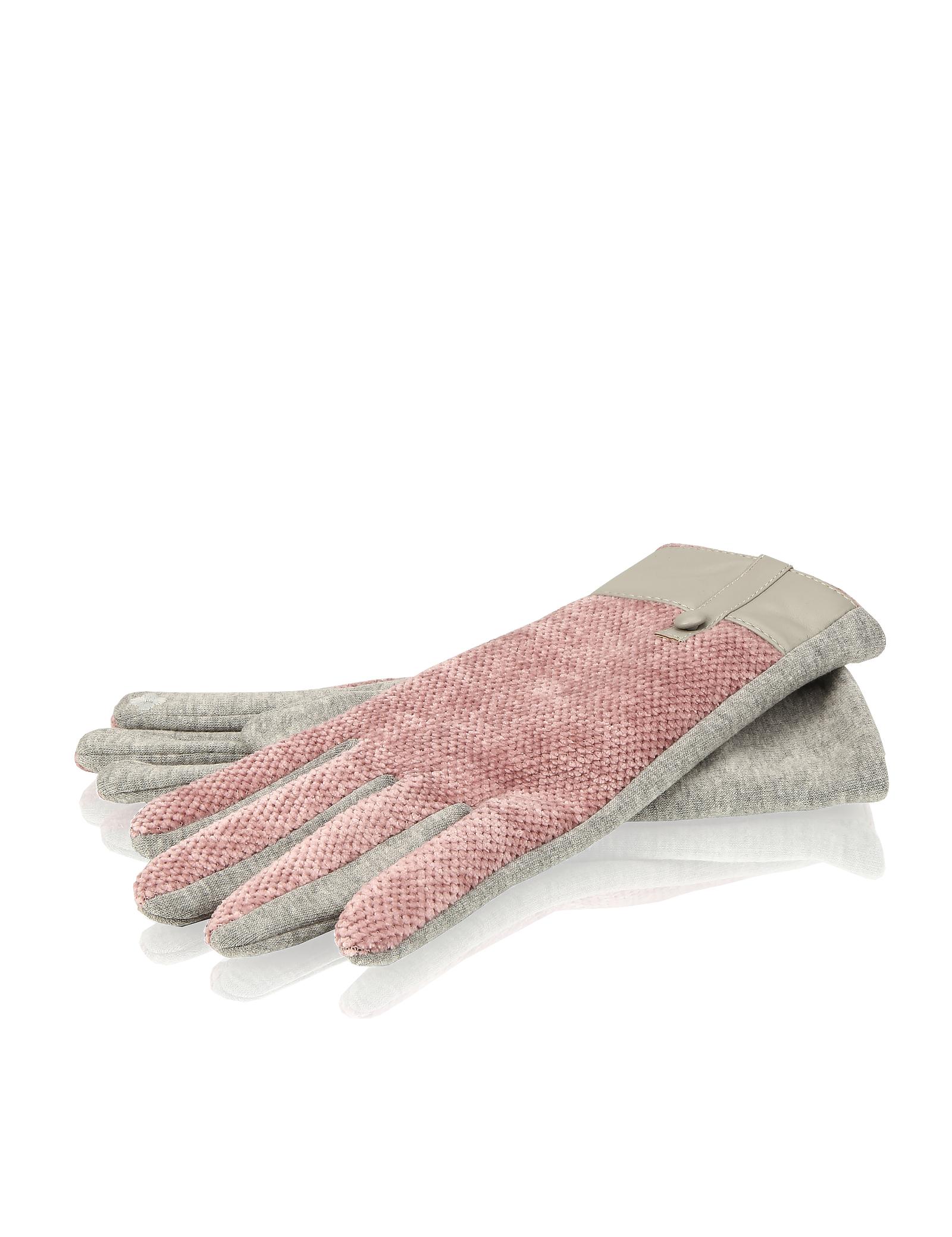 Handschuhe - Lazzarini Handschuh grau  - Onlineshop HUMANIC