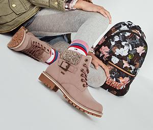 wholesale dealer 93885 b27d8 Schuhe & Taschen online shoppen bei HUMANIC.net