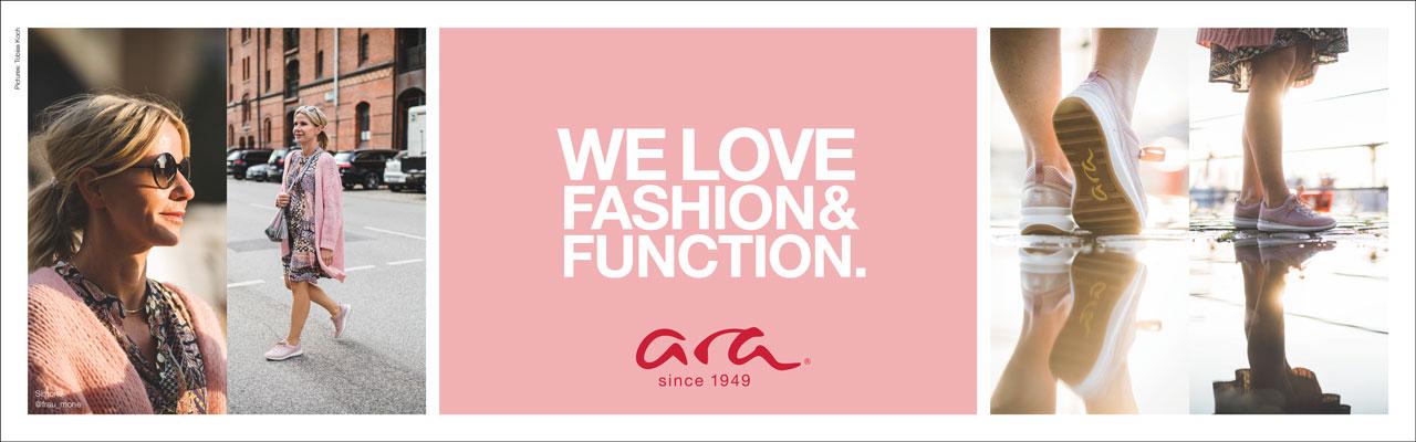 the latest a5fa3 06723 Ara online kaufen auf HUMANIC.net