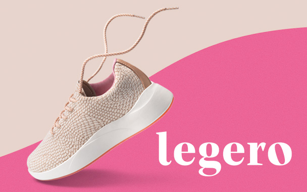 Legero Balloon Damen Sneaker